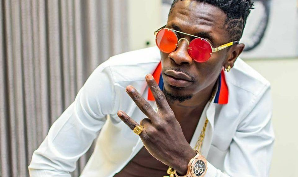 download shatta wale my level music video